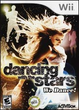 Dancing With The Stars: Get Your Dance On