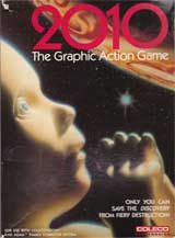 2010: The Action Game