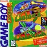 Arcade Classic 3: Galaga & Galaxian