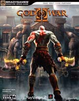 God of War II Signature Series Guide
