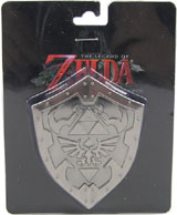 Legend of Zelda Twilight Princess Shield Belt Buckle