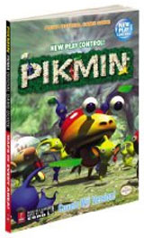 Pikmin Official Game Guide by Prima