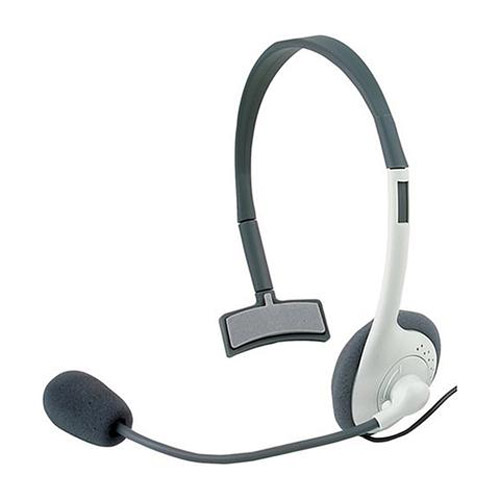 Xbox 360 Max Live Headset by Intec