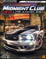 Midnight Club: Los Angeles Signature Guide