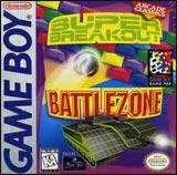 Super Breakout & Battlezone