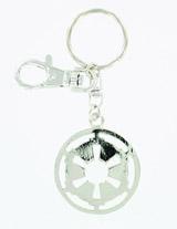 Star Wars Imperial Symbol Keychain
