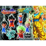 Dragon Ball Z Kai Ultra Deformed Mascot Series 1 Figure