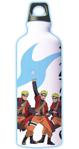Naruto Uzumaki Naruto Thermal Aluminum Bottle