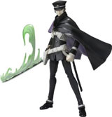 Devil Summoner: Raidou Kuzunoha D-Arts Action Figure