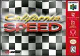 California Speed Racing