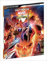 Ultimate Marvel vs. Capcom 3 Signature Series Guide
