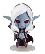 Blizzard Cute But Deadly  Blind Box Vinyl Figure