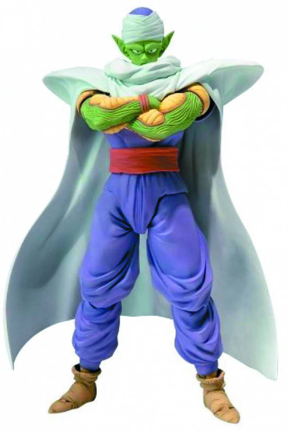 Dragon Ball Z Piccolo S.H. Figuarts Action Figure