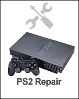PS2 Laser Pickup Replacement (Slim Model)