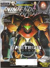 Nintendo Power Volume 186 Metroid Prime 2 Echoes