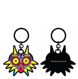 Legend of Zelda: Majora's Mask Keychain