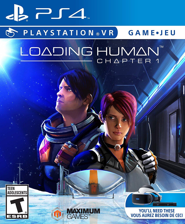 Loading Human VR