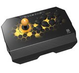 PlayStation 4 Drone Fighting Stick by Qanba
