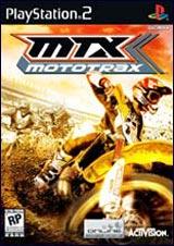 MTX: Mototrax featuring Travis Pastrana