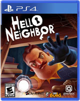 Image PS4 Hello Neighbor
