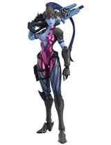 Overwatch: Widowmaker Figma