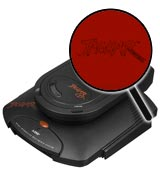 Atari Jaguar CD Repairs: Red Screen of Death Repair Service