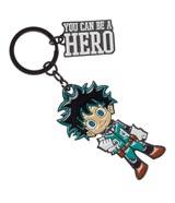 My Hero Academia Izuku Midoriya Keychain