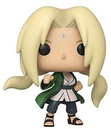 Pop Animation: Naruto Shippuden Lady Tsunade Vinyl Figure