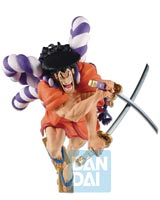 One Piece Legends Over Time Kozuki Oden Ichiban Figure