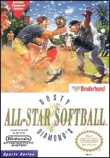 Dusty Diamond's All-Star Softball