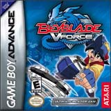 Beyblade V Force Ultimate Blade Jam