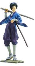 Samurai X Mini Figure Series 2 Seta Soujiro