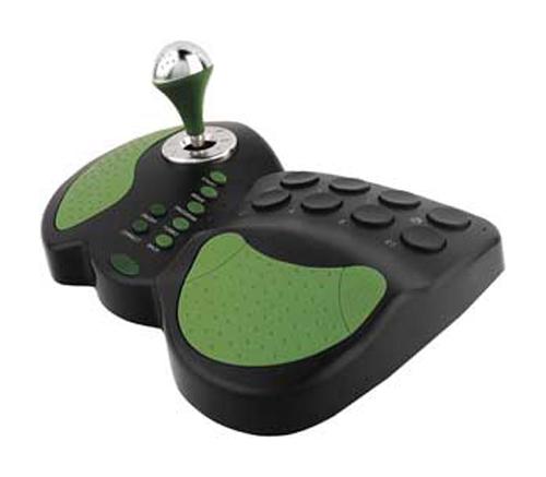 Xbox Wireless Arcade Stick by Intec