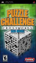 Puzzle Challenge: Crosswords and More!