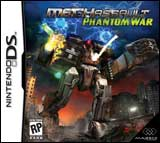 Mech Assault: Phantom War