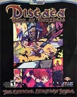 Disgaea Hour of Darkness Official Strategy Guide