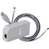 Nintendo Wii Lan Adapter by Intec