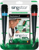 SingStar 90's Bundle