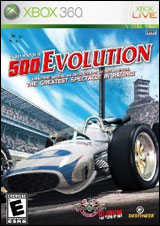 Indianapolis 500: Evolution