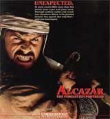 Alcazar: The Forgotten