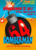 Bomberman 64 Totally Unauthorized Guide