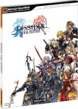 Dissidia: Final Fantasy Signature Series Guide