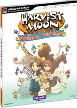 Harvest Moon: Animal Parade Official Guide