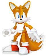 Sonic the Hedgehog: Tails 3 Inch Action Figure