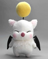 Final Fantasy Series Moogle Kuplu Kopo 7 Inch Plush