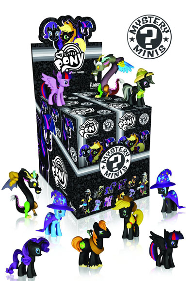 My Little Pony Mystery Minis Series 2 BMB