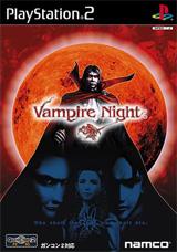 Vampire Night