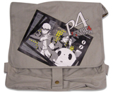 Persona 4 Group Messenger Bag