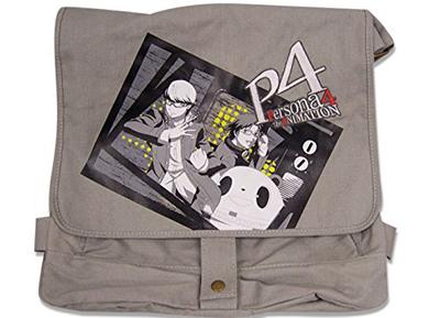 Persona 4 Group Messenger Bag