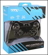 Wii U Controller Pro Black